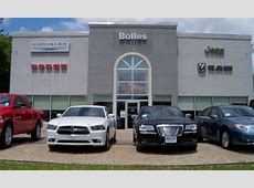 Bolles Chrysler Dodge Jeep Stafford Springs, CT Read