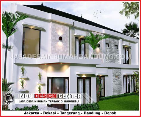 jasa arsitek villa mewah bu ping ping jasa desain rumah