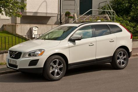 volvo xc review  auto news