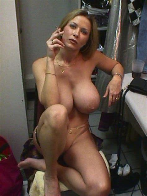 White Trash Whore Big Tits