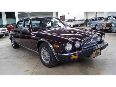 1985 Jaguar Xj6 For Sale 1985 jaguar xj6 for sale classiccars cc 901282