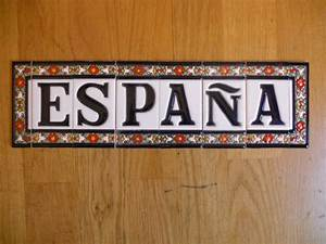 address house tiles numbers and letters www With spanish letter tiles