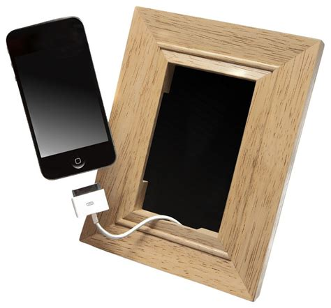 dining room table woodworking wooden mobile phone holder contemporary desk