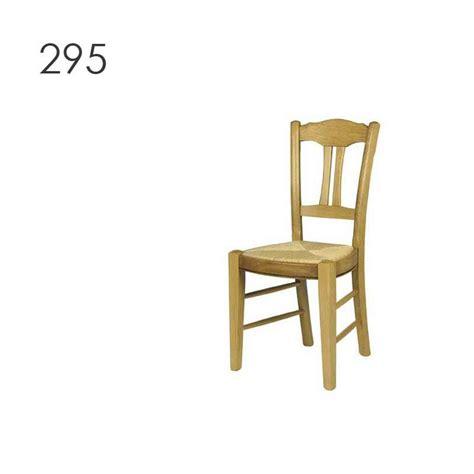 chaise en chêne massif chaise de cuisine rustique en chêne massif 290 293 295