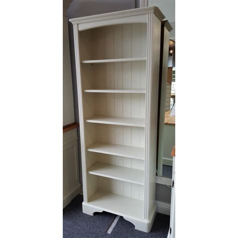 Pine Bookcase by Ducal Pine Niche Bookcase