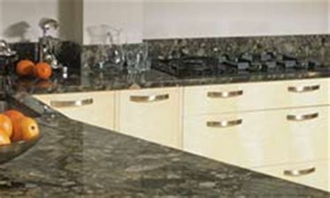 concrete or granite which is the better countertop