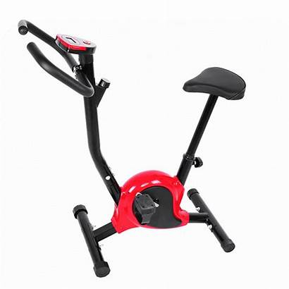 Exercise Bike Fitness Cergrey Screen Cycling Lcd