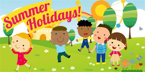 Summer Holidays With Kids | 5 Things To Keep Them Entertained