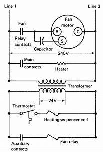 Heat Sequencer Schematic Get Free Image About Wiring