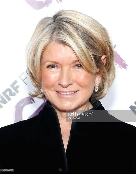 Martha Stewart Hairstyle   Immodell.net