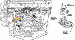 1990 Mercedes 300e 2 6  I Have Replaced Ovp Relay  Fuel