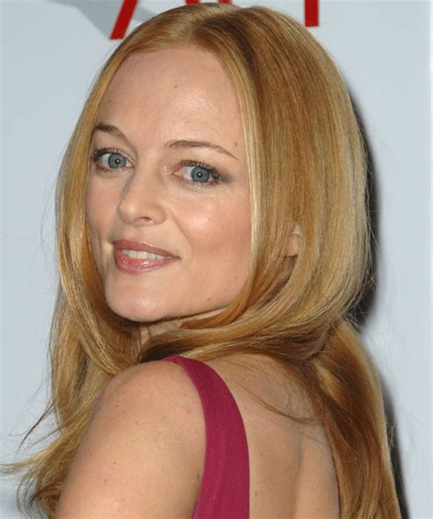 heather graham hairstyles hair cuts  colors