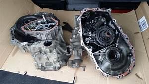Toyota C Transmission