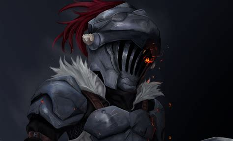 Slayers Anime Wallpaper - goblin slayer hd wallpaper background image 1920x1166