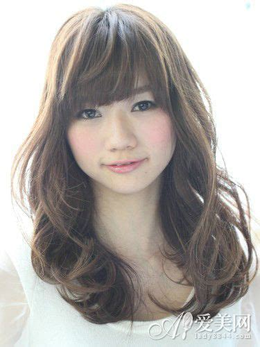 hair style style 32 best images about haircuts for shape of japanese 7119