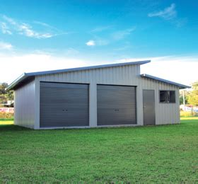 Australian Sheds And Garages by Sheds Garages