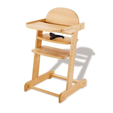 chaise haute bois evolutive chaise haute pinolino philip meuilleur prix large choix