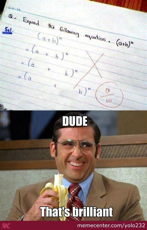 Brilliant Meme - thats brilliant by yolo232 meme center