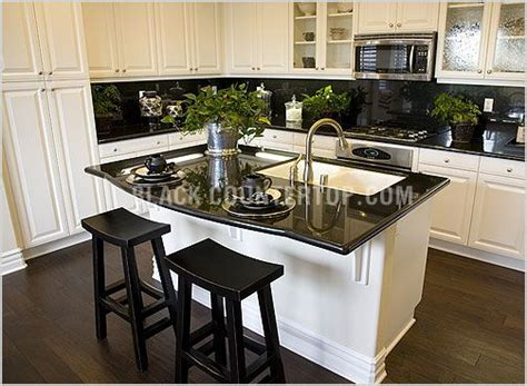kitchen backsplash for black granite countertops image result for http www blackcountertop 9048