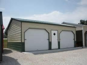 Metal Garage Buildings North Carolina