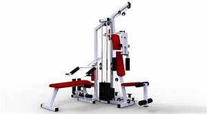 Best Multi Gym Workout Exercises