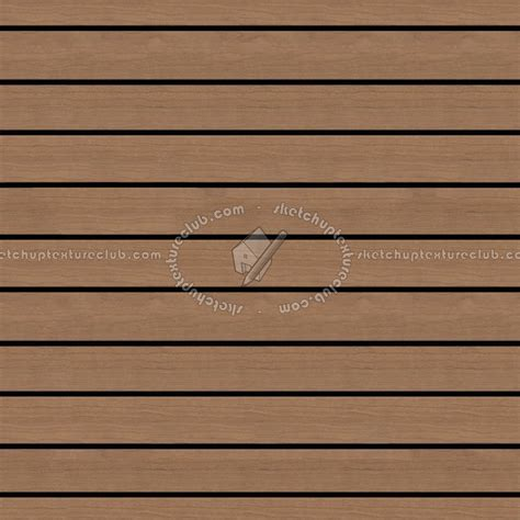 Wood decking boat texture seamless 09271