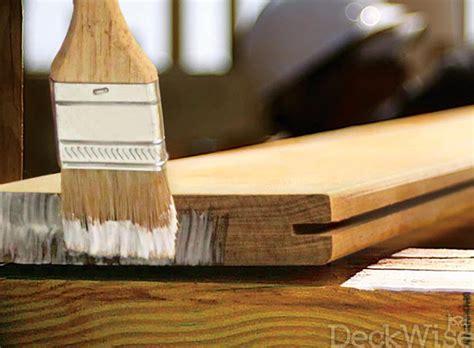practises  installing ipe hardwood decking