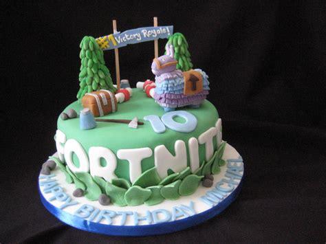 fortnite birthday cake wendy cakes