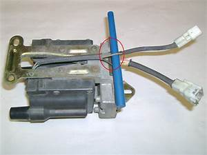 Rx7 Fc Ignition Coil Upgrade