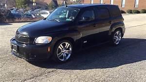 2010 Chevrolet Hhr Ss For Sale