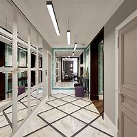 art deco style 2 Beautiful Home Interiors In Art Deco Style
