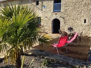 LIZIO - Carte plan hotel village de Lizio 56460 - Cartes