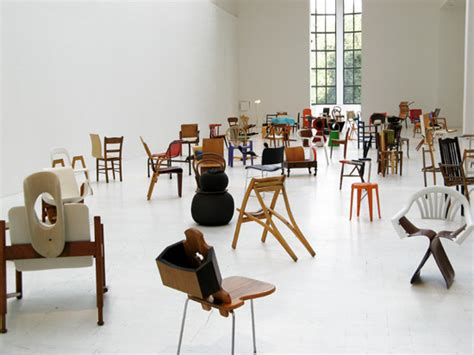 martino gamper  chairs   days