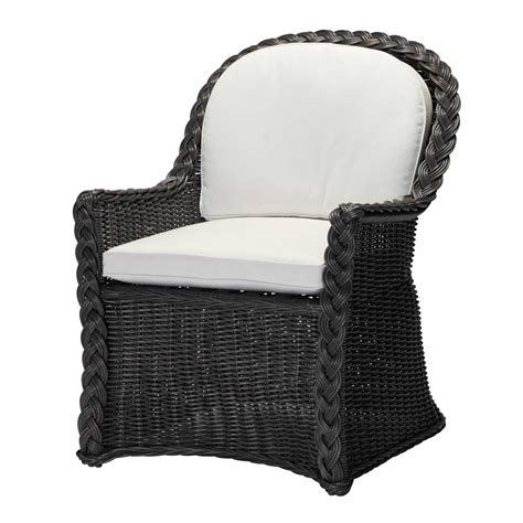 sedona outdoor wicker dining chairs