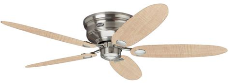 low profile ceiling fan australia low profile brushed nickel choice of 44 quot or 52 quot