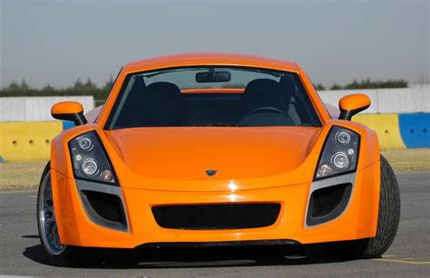 Mastretta Mxt, The Mexican Sports Car