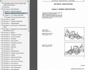 Fiat Hitachi Fb90 2 Fb100 2 Fb110 2 Fb200 2 4ws Pdf