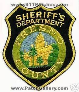 California - Fresno County Sheriff's Department ...