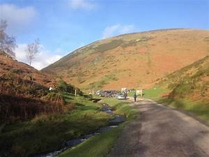 National Trust Scones: Carding Mill Valley