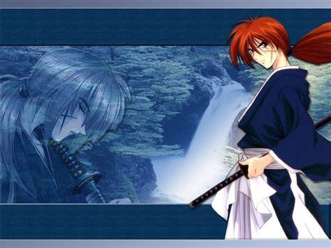 Wallpapers De Samurai X En