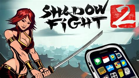shadow fight 2 mod unlimited money apk v 1 9 38 for android gamescrack org