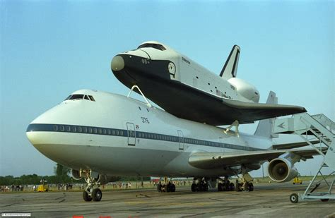 Space Shuttle Archives  A London Inheritance