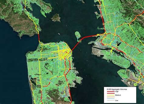 streetpro traffic traffic data pitney bowes