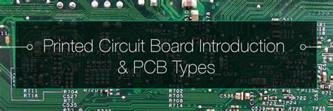 Pcb Introduction Definition Types Pcbs Pcbcart