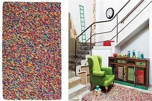Tapis D Extérieur Maison Du Monde : 22 tapis maisons du monde pour une d co cosy deco cool ~ Dailycaller-alerts.com Idées de Décoration