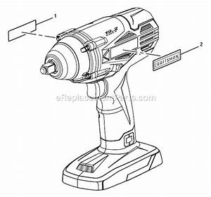 Craftsman 315id2000 Parts List And Diagram
