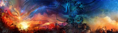 Artistic Wallpapers For Android by The Of Android Jones Hd Wallpaper Background Image