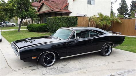 1970s Dodge Charger 1970 dodge charger for sale near chula vista california