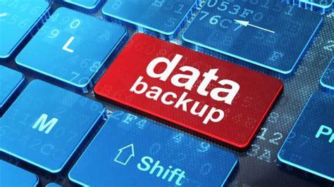best software backup best free backup software it pro