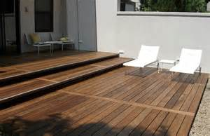 ipe vs composite decking which to choose edeck com